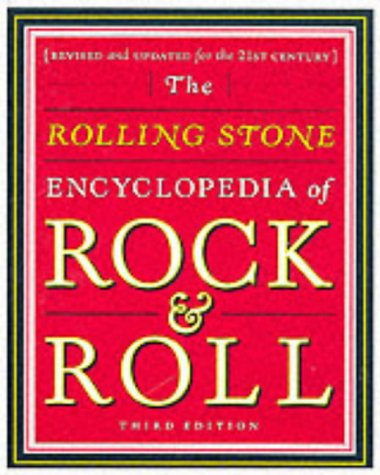 the-rolling-stone-encyclopedia-of-rock-roll-third-3rd-edition