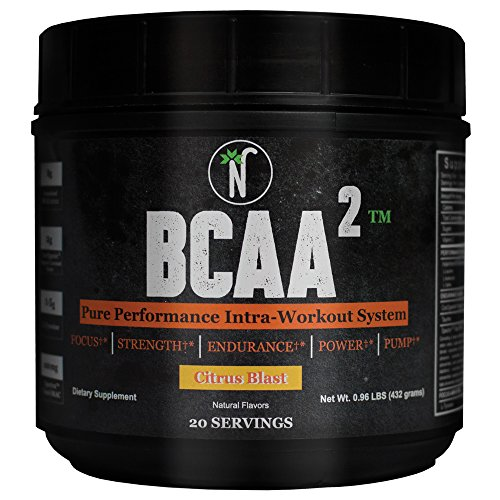 NorthBound Nutrition BCAA Intra-Workout Powder