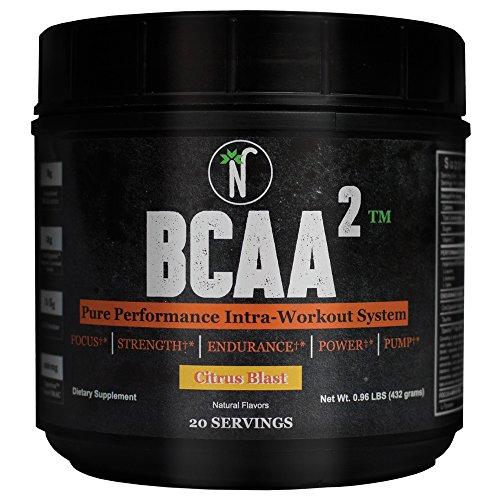 NorthBound Nutrition BCAA Intra-Workout Powder