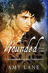Wounded, Vol. 1 (Little Goddess Book 2)