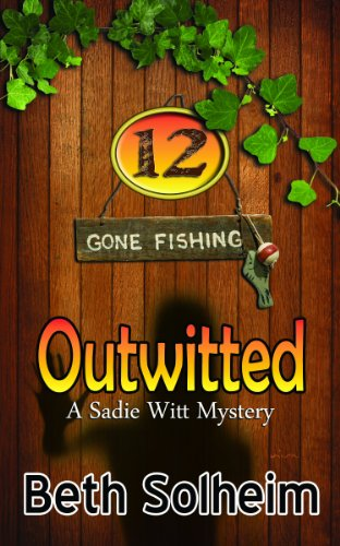 Outwitted (A Sadie Witt Mystery Book 2)