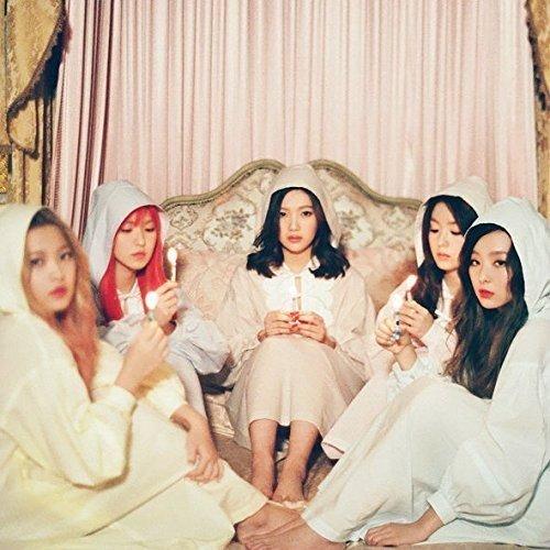 CD : Red Velvet - Velvet Ep (Asia - Import)