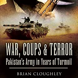 War, Coups, and Terror