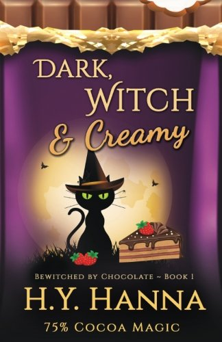 Witch Creamy BEWITCHED CHOCOLATE Mysteries product image