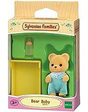 Sylvanian Families Babybjörn