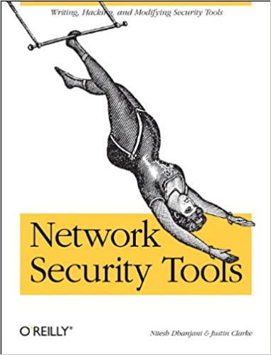 Isbn 9780596510305 network security assessment: know your.