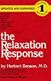 img - for The Relaxation Response book / textbook / text book