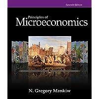 Principles of Microeconomics (Mankiw's Principles of Economics)