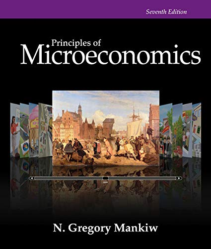 Principles of Microeconomics, 7th Edition