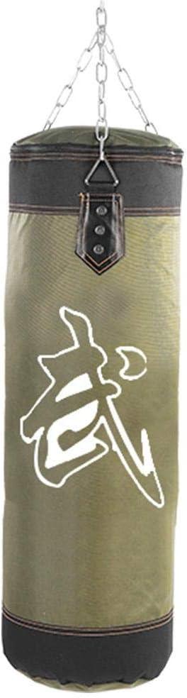 color rojo resistente 1 m Rehomy Saco de boxeo para boxeo vac/ío saco de arena saco de arena