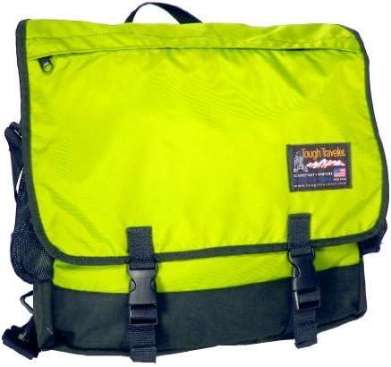 Tough Traveler Messenger Bag – Made in USA