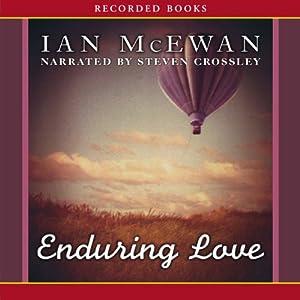 Enduring Love by Ian Mcewan?