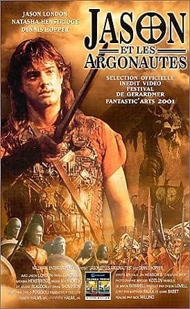 ARGONAUTES TÉLÉCHARGER FILM ET LES JASON