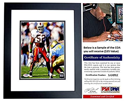 3c54b7f0 Image Unavailable. Image not available for. Color: Ray Lewis Signed -  Autographed ...