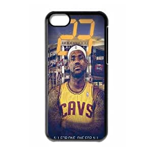 Wholesale Cheap Phone Case For Iphone 4 4S case cover -Cleveland Cavaliers Lebron James-LingYan Store Case 17