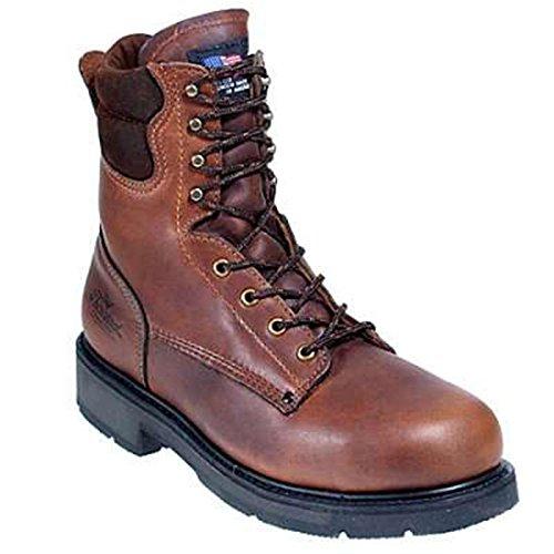 man made boots - 9