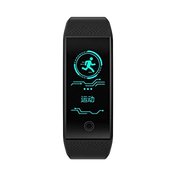 Reloj Inteligente para Mujer, QW18-Smart-Watch-Blutdruck ...