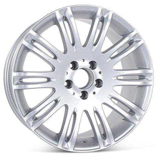 18x9 Replica Wheel (New 18