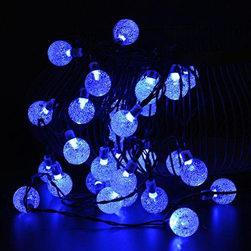 Outdoor Solar String Light Garland 30led Fairy String