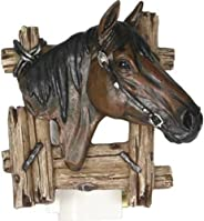 Rivers Edge Products Horse 3D Night Light