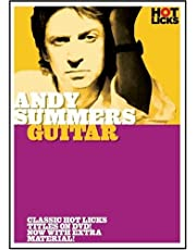 Andy Summers: Guitar [Import]