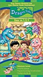 Dragon Tales: Easy As 1, 2, 3 [VHS]