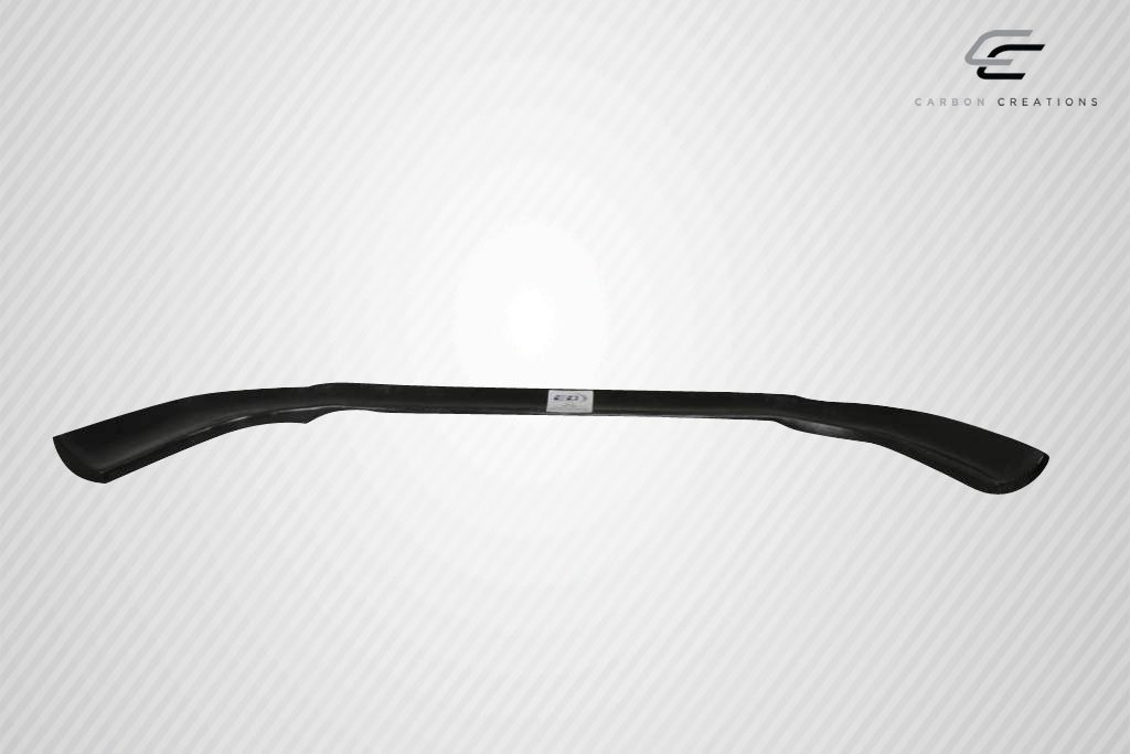Compatible For Mercedes CLS 2006-2011 will only fit AMG models Body Kit Carbon Creations ED-IOX-364 CR-S Front Under Spoiler Air Dam Lip Splitter 1 Piece