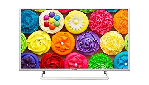 Panasonic Viera TX-40CSW614W 100 cm (40 Zoll) Fernseher (Full HD, Triple Tuner, Smart TV)