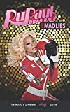 img - for RuPaul's Drag Race Mad Libs (Adult Mad Libs) book / textbook / text book
