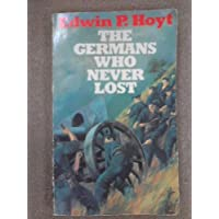 Germans Who Never Lost