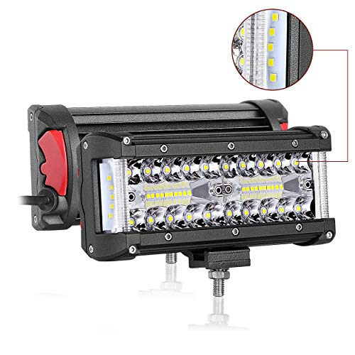 Best 4X4 Flood Lights in US - 9