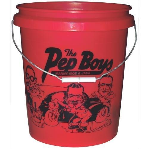 5 gallon bucket detailing - 7