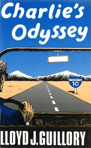 Book: Charlie's Odyssey by Lloyd J. Guillory
