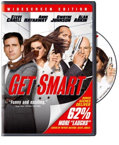 dvd get smart andy dick