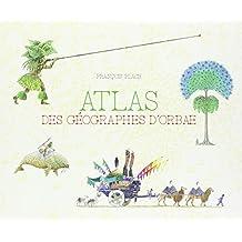 ATLAS DES GÉOGRAPHES D'ORBAE (COFFRET 2 VOLUMES)