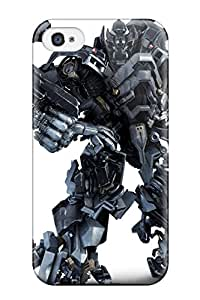 Popular Iphone New Style Durable Iphone 4/4s Case Transformers 2 Hd