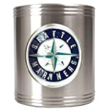 Seattle Mariners - MLB Stainless Steel Can Holder