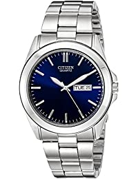 Mens Quartz Watch with Day/Date, BF0580-57L · Citizen