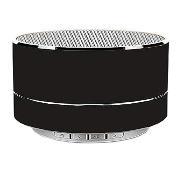 Altavoz Bluetooth, Altavoces Bluetooth Portátil con Bass ...