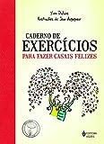 capa de Caderno Exercícios Para Fazer Casais Felizes