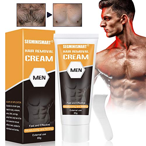 List of the Top 10 hair removal for men cream you can buy in 2020