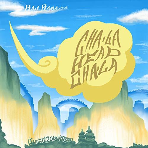 Cha-La Head Cha-La (IchiGO! 2018 Version)