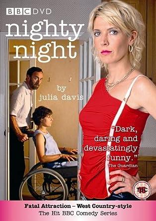 Nighty Night - Series 1  DVD   Amazon.co.uk  Julia Davis 7a51276ca