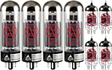 Vacuum Tube Set for Bugera 333XL and 333XL-212, JJ Brand, Apex Matched