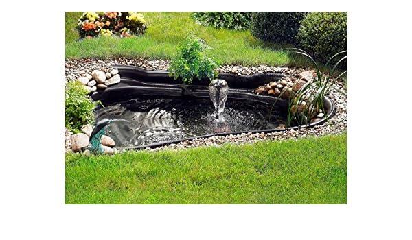 Ubbink Set Completo: listo para estanque Ocean I – 1500 L: Amazon.es: Jardín