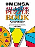 Mensa All-Color Puzzle Book, Robert Allen and Carolyn Skitt, 1552094987
