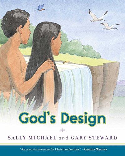 Him Design (God's Design (Making Him Known))