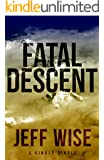 Fatal Descent: Andreas Lubitz and the Crash of Germanwings Flight 9525 (Kindle Single)