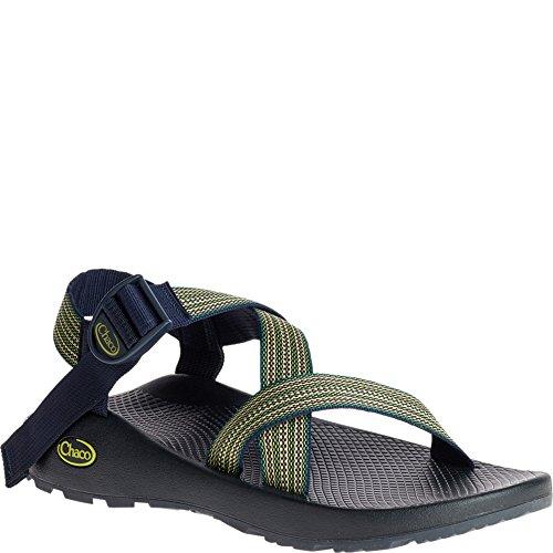 Chaco Z/1 Classic Sandal - Wide - Men's Tread Greenery, 8.0