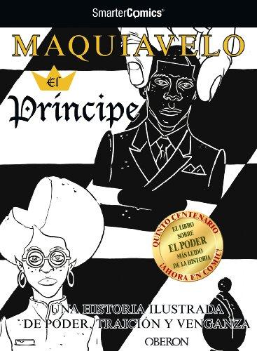 Descargar Libro El Príncipe Nicolás Maquiavelo